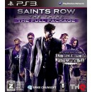PS3 Saints Row The Third Full Package