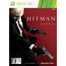 X360 Hitman Absolution