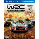 PSV WRC 3 FIA World Rally Championship