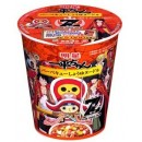 One Piece Film Z Barbecue Soy Sauce Noodles (67g)