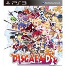 PS3 Disgaea D2 (Regular Edition)