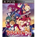 PS3 Disgaea D2 (Limited Edition)