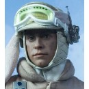 Star Wars - Order of the Jedi 1/6 Luke Skywalker (Hoth version)