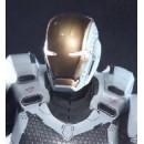 Iron Man 3 - Movie Masterpiece Mark 39 Starboost