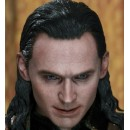 Thor 2 The Dark World - Movie Masterpiece 1/6 Loki