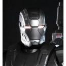 Iron Man 3 - Movie Masterpiece 1/6 War Machine