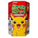 Pokemon Snack White Chocolate