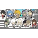 Mekakucity Actors Rubber Strap Collection (box of 10)