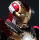 Movie Masterpiece 1/6 Iron Man Mark 17 (Heartbreaker)