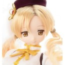 Puella Magi Madoka Magica - 1/3 Hybrid Active Figure Tomoe Mami