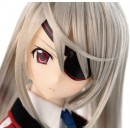 IS Infinite Stratos - 1/3 Hybrid Active Figure Laura Bodewig
