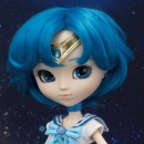 Sailor Moon - Pullip Sailor Mercury