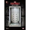 Kids Nation Diorama 001: Iron Man Hall of Armor