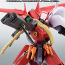 Dragonar - Robot Damashii (Side MA) Stark Deins