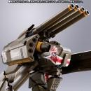 Macross F - DX Chogokin Koenig Monster Wings of Valkyria Ver.