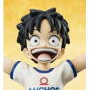 One Piece - Portrait of Pirates MILD CB-R1 Monkey D. Luffy