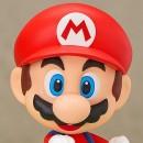 Super Mario - Nendoroid Mario