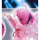 Dengeki Bunko Fighting Climax - Minato Tomoka HG Figure