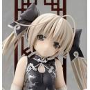 Yosuga no Sora - Kasugano Sora Black Chinese Dress Ver. 1/7