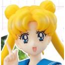Bishoujo Senshi Sailor Moon - World Uniform Operation Tsukino Usagi