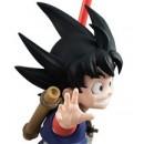 Dragon Ball - Styling Son Goku (Young ver.)