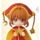 Card Captor Sakura Atsumete Figures for Girls 3 (Sakura)