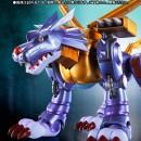 Digimon Adventures - S.H.Figuarts MetalGarurumon -Original Designer's Edition-