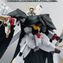 Robot Damashii (Side MS) Crossbone Gundam X-1 Kai (Full Action Ver.)