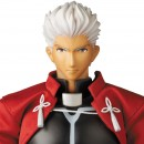 Fate/stay night Unlimited Blade Works - RAH Archer
