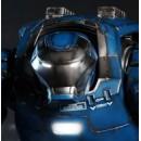 Iron Man 3 - Movie Masterpiece 1/6 Mark 38 Igor