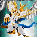 Digimon Adventures - S.H.Figuarts Imperialdramon (Paladin Mode)