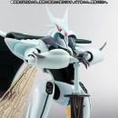 Robot Damashii (Side AB) Botune Land of Na Type