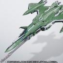 Macross F - DX Chogokin VF-27β Lucifer Grace O'Connor Custom