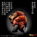 Dragon Ball Z - HG Yamcha
