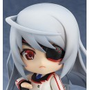 IS Infinite Stratos - Nendoroid Laura Bodewig