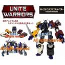 Transformers - UW02 Menasor