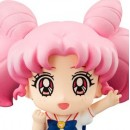 Bishoujo Senshi Sailor Moon - Petit Chara Series More Schoolgirl Life (box of 6)