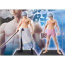 Gintama - DXF This is our Protagonist Sakata Gintoki !!! (set of 2)