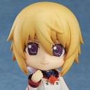 IS -Infinite Stratos- Charlotte Dunois