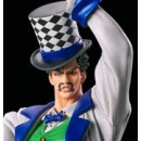JoJo's Bizarre Adventure part 1 - Statue Legend Will Antonio Zeppeli