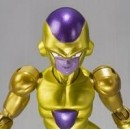 Dragon Ball Z : Fukkatsu no F - S.H. figuarts Golden Freezer