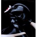 Rubber Bindress Black ver.