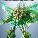 Super Robot Chogokin Genesic GaoGaiGar Hell and Heaven Ver.