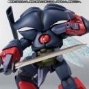 Dunbine - Robot Damashii (Side AB) Drumlo (Todd Custom)