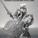 Kamen Rider 555 - S.H. Figuarts Horse Orphnoch