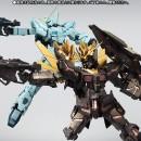 Robot Damashii (side MS) Unicorn Gundam & Banshee Norn Final Shooting Ver.