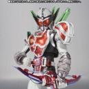 S.H. Figuarts Kamen Rider Sigurd Cherry Energy Arms