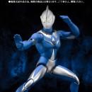 ULTRA-ACT Ultraman Cosmos Luna Mode
