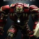 Chogokin X S.H. Figuarts - Iron Man Mark 44 Hulkbuster