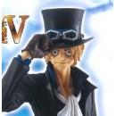One Piece - Scultures BIG Series 4 vol.5 (Sabo)